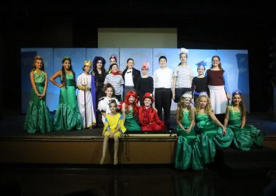 Theater Academy: The Little Mermaid Jr.