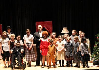 Theater Academy: Annie