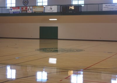 Basketball Court- Park Place