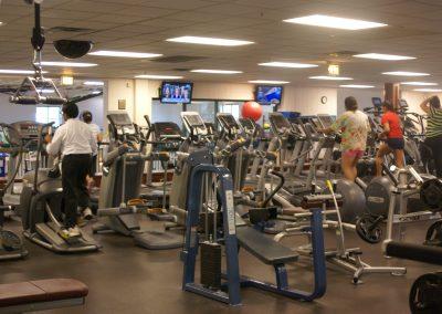 Fitness Center - Park Place