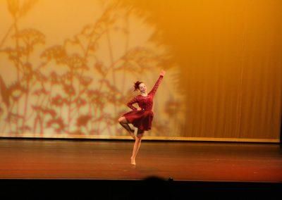 Cultural Arts Academy: Spring Dance Recital 2016
