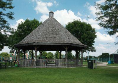 Hoosier Grove Park