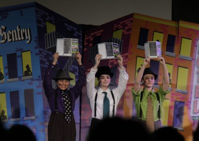 Theater Academy: Guys and Dolls Jr.