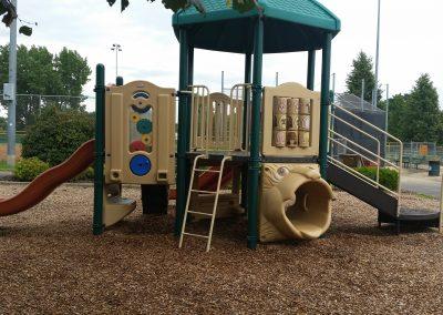 Rahlf's Woods Park