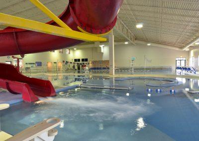 Aquatics Center - Park Place