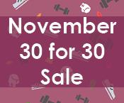 Fitness Membership Sale