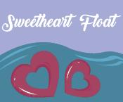 Sweetheart Float