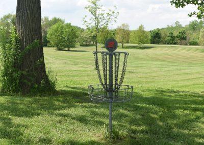 Disc Golf - Sunny Hill 1
