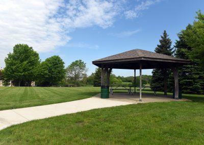 Jefferson Park Shelter