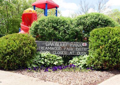 OakwoodPark_Sign