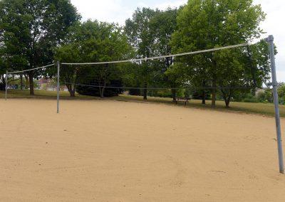 JeffersonPark_VolleyballNet