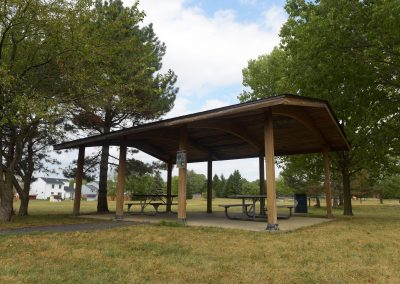 Meadows Park Shelter