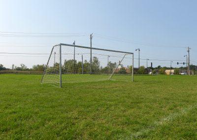 Hoosier Grove Park Soccer Field
