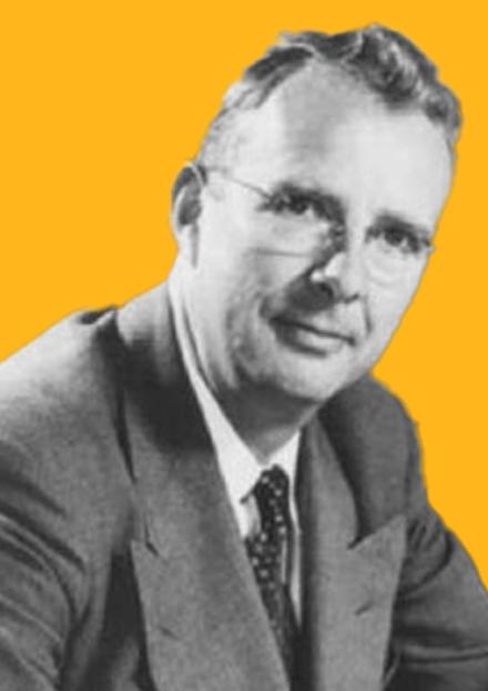 Dr. Luis Walter Alvarez