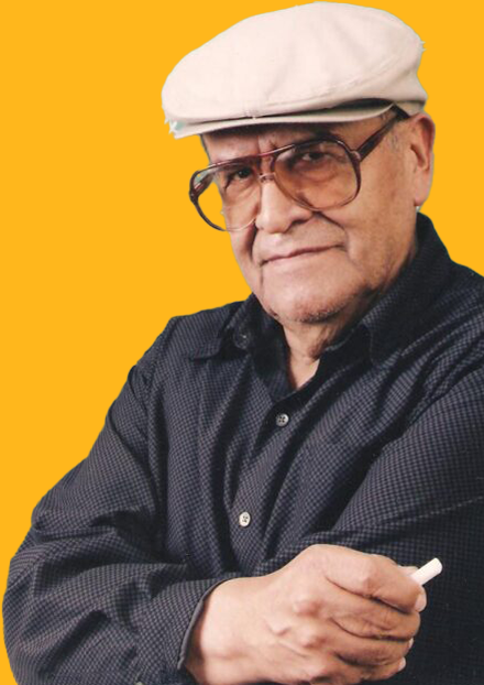 Jaime Alfonso Escalante