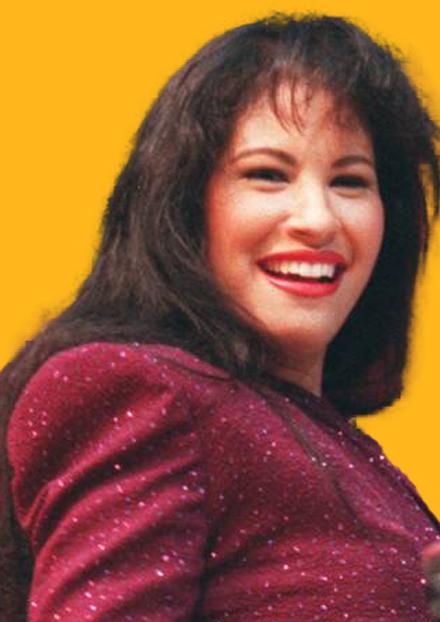 Selena Quintanilla-Pérez