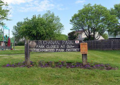 BuchananPark_Sign