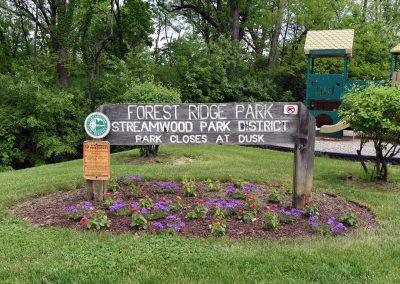ForestRidgePark_Sign