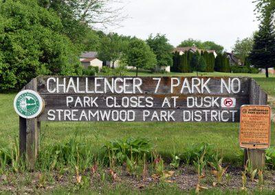 ChallengerNorth_Sign
