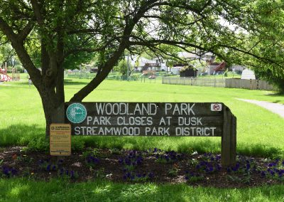 WoodlandPark_Sign