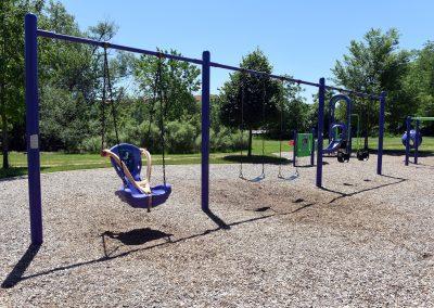 SunnydalePark_Swings