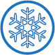 Sled Hill Amenity Icon