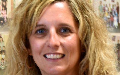 My Parks & Rec Story; Cindy Babicz